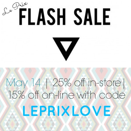 sale may 2015