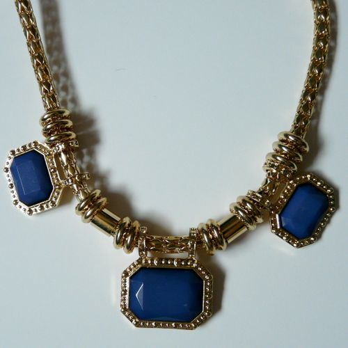 BECK NECKLACE, $20