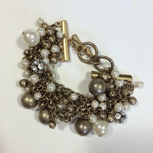 Bracelet, $26