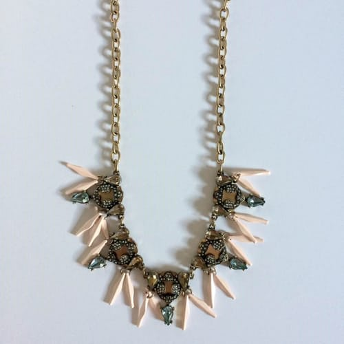 Necklace, $26